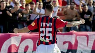 Gennaro Tutino, 22 anni. LaPresse