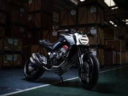 Il progetto Neo Sports Café della Honda