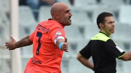Massimo Maccarone, 39 anni. GETTY