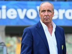 Gian Piero Ventura, 70 anni. Getty