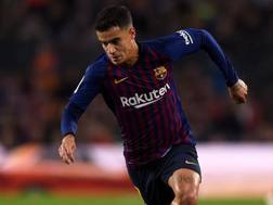Coutinho. GETTY IMAGES