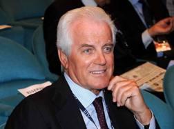 Gilberto Benetton, morto a 77 anni. Archivio