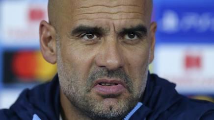 Guardiola. Ap