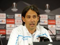 Simone Inzaghi. Getty
