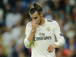 Gareth Bale. AP