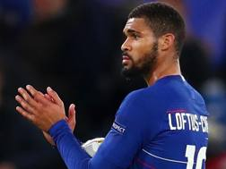Ruben Loftus-Cheek, GETTY