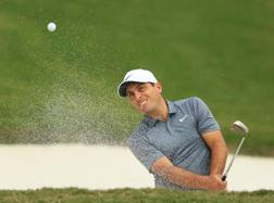 Francesco Molinari. Getty