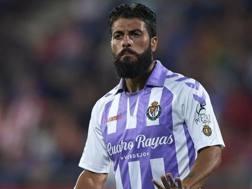 Daniele Verde, 22 anni, attaccante del Valladolid.
