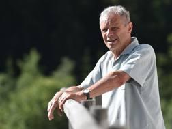 Maurizio Zamparini, 77 anni. Getty