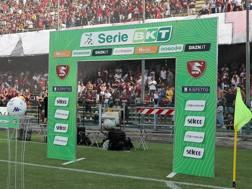 Serie B. Getty