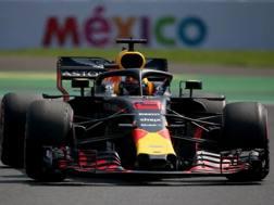 Daniel Ricciardo. Afp
