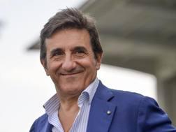 Urbano Cairo, presidente del Torino. Lapresse