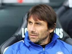 Antonio Conte, 49 anni. Epa