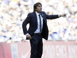 Antonio Conte, 49 anni. Ansa