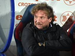 Giovanni Stroppa (50 anni). LAPRESSE