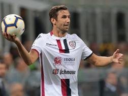 Darijo Srna, 36 anni. Getty