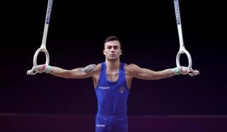 Lodadio, 8 anni dopo Morandi: bronzo mondiale
