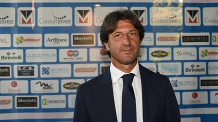 Massimo Rastelli. ANSA