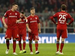 Bayern. Epa