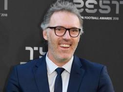 Laurent Blanc, 52 anni. Epa