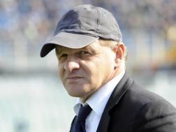 Giuseppe Iachini, 54 anni. LaPresse