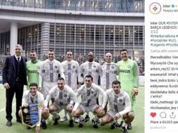 Inter. Instagram,