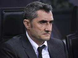 Valverde. Lapresse