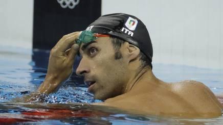 Filippo Magnini, 36 anni. Lapresse