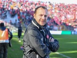 Roberto Breda. LAPRESSE