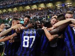 Inter. Lapresse
