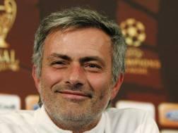Mourinho. Ap