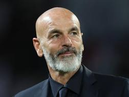 Stefano Pioli, 53 anni. Getty
