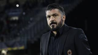 Gennaro Gattuso, 40 anni. Lapresse