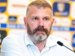 Pietro Pizzarotti, nuovo presidente del Parma.