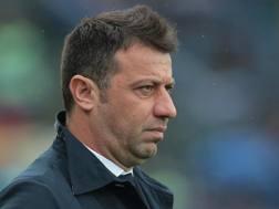 Roberto D'Aversa, allenatore del Parma. Getty