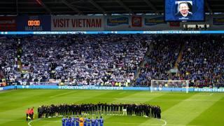 Leicester, il ritorno allo stadio della tragedia