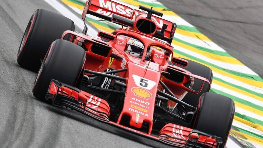 Hamilton, polo altra; Vettel multato, ma resta 2 °
