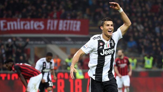 b2e3af03abdfb Cristiano Ronaldo. Ansa