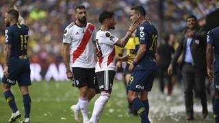 Copa Libertadores: Boca-River, che film!