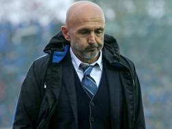 Luciano Spalletti, 59 anni, alla seconda stagione alla guida dell'Inter ANSA