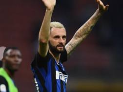 Marcelo Brozovic. GETTY IMAGES