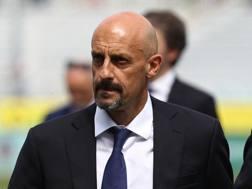 Domenico DI Carlo è ill nuovo allenatore del Chievo, LaPresse