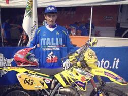Andrea Verona