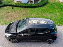 La Renault Clio Moschino