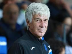 Gian Piero Gasperini, 60 anni. Ansa