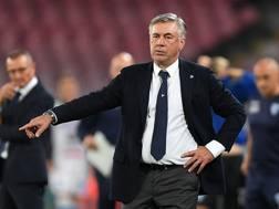 Carlo Ancelotti, 59 anni. Getty