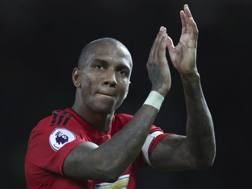 Ashley Young, 33 anni. AP