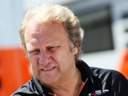Bob Fernley curerà il progetto 500 Miglia 2019 per la McLaren