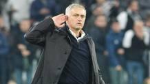 osé Mourinho, 55 anni., ai tifosi della Juve dopo la vittoria in Champions del suo Manchester United.