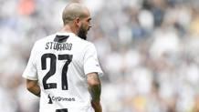 Stefano Sturaro. Getty Images